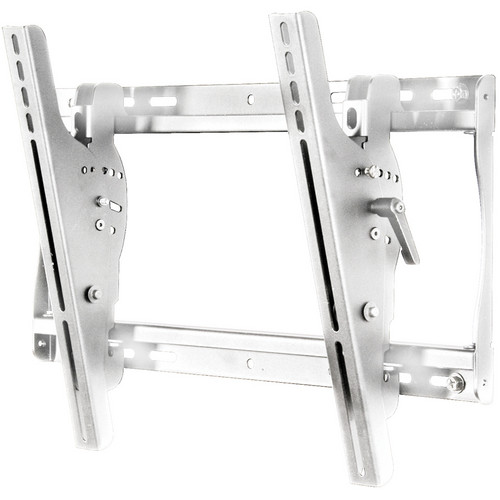 Peerless-AV ST640-AW Anti-Microbial Universal Tilt Wall Mount (White)