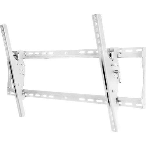 "Peerless-AV ST660-AW Antimicrobial Universal Tilt Wall Mount for 39 to 80"" Displays (White)"