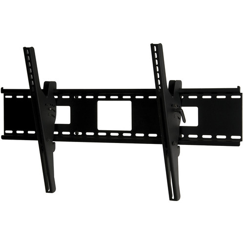 "Peerless-AV Antimicrobial Universal Tilt Wall Mount for 42 to 71"" Flat Panel Displays (Black)"