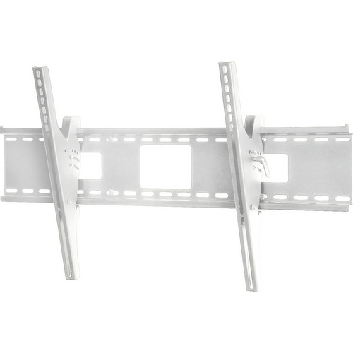 "Peerless-AV Antimicrobial Universal Tilt Wall Mount for 42 to 71"" Flat Panel Displays (White)"