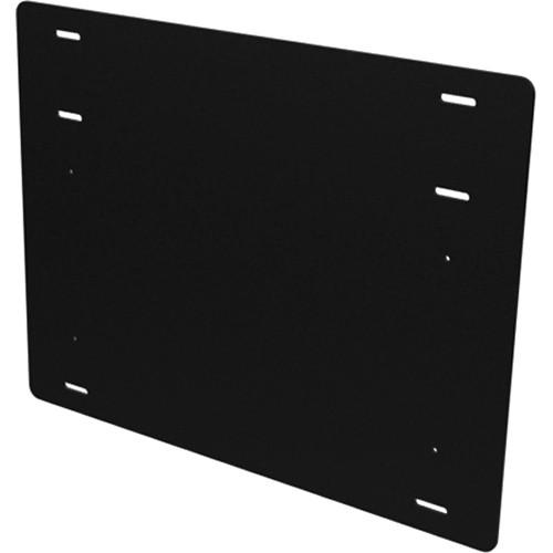 Peerless-AV WSP824 Metal Stud Wall Plate for SP-850 & FPS-1000 Wall Mounts (Black)