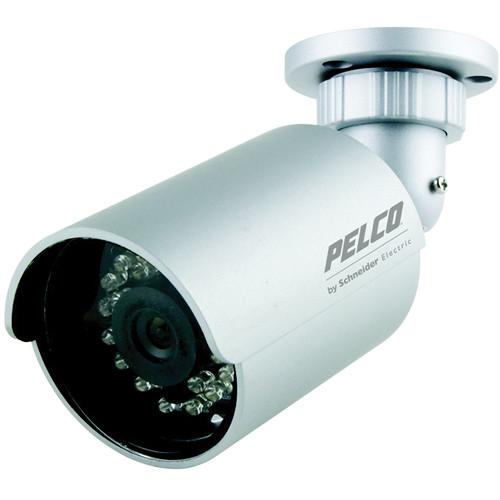 """Pelco BU4IRF44X 1/3"""" CCD 540TVL Integrated Outdoor IR Bullet Camera (PAL)"""