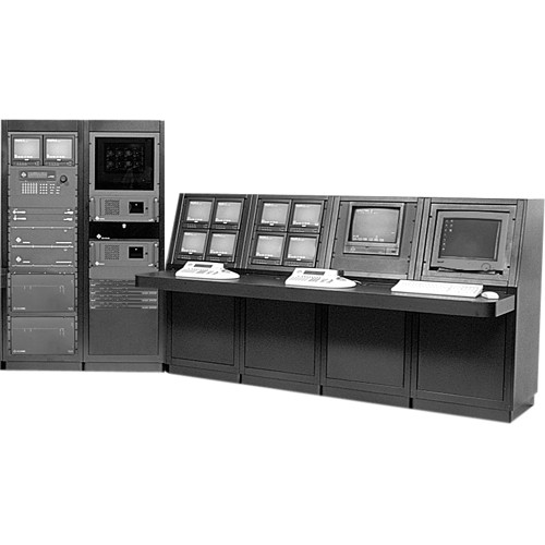 Pelco CM9780256x32 Microprocessor-Based Switcher / Controller