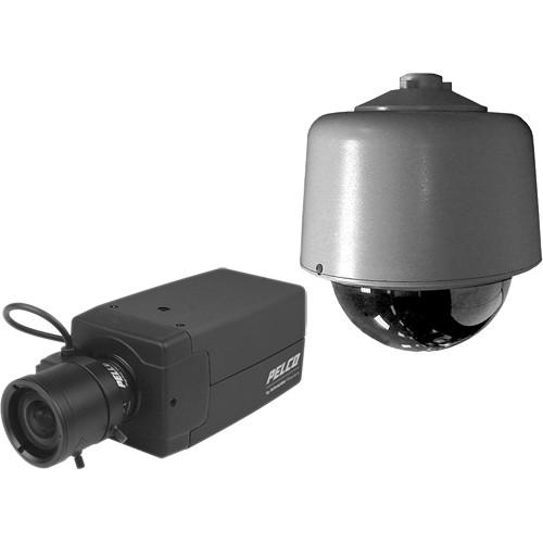 Pelco DF8PJPGE0V50A DomePak