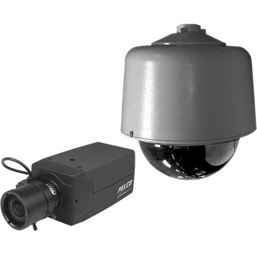 Pelco DF8PJ-PG-E1R3A DomePak Camera Kit
