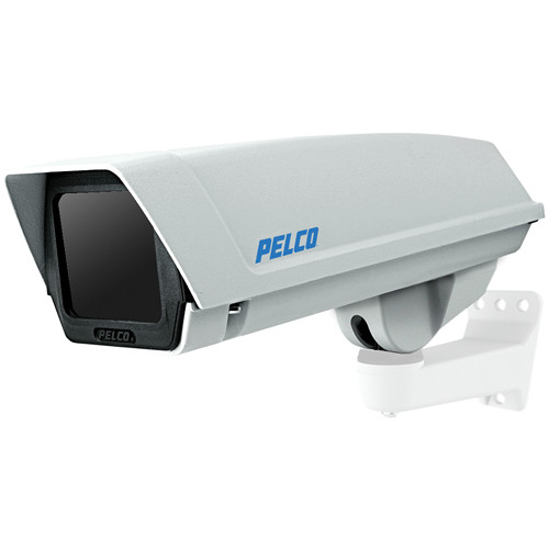 Pelco EH16 Series Indoor/Outdoor IP-Enabled Enclosure for Sarix Series Cameras