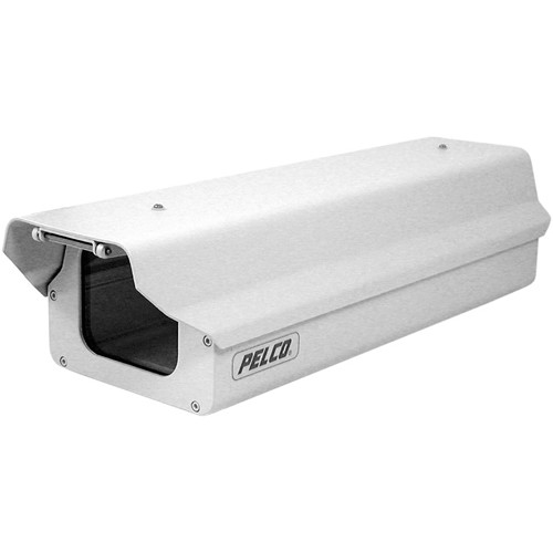 Pelco EH4700 Series EH4718-3 Outdoor Enclosure with Heater and Blower (230VAC)