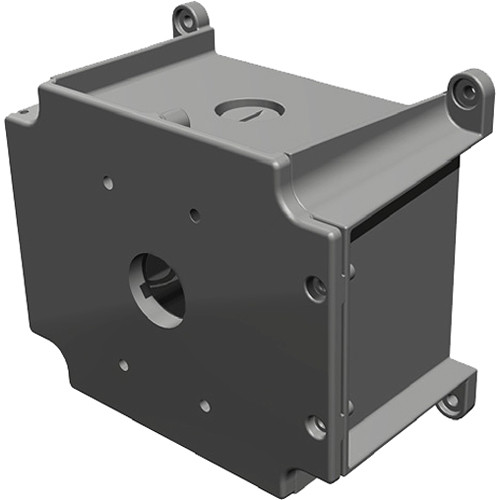 Pelco Wall Mount Junction Box for EM20