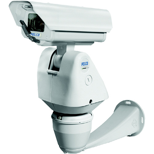 Pelco ES41E36-2N Esprit SE IP Positioning System with Wiper and IOP (NTSC)