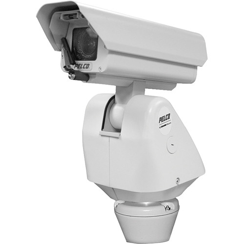 Pelco ES41P36-2N-X ESPRIT SE Positioning Camera System with Wiper & IOC (PAL)