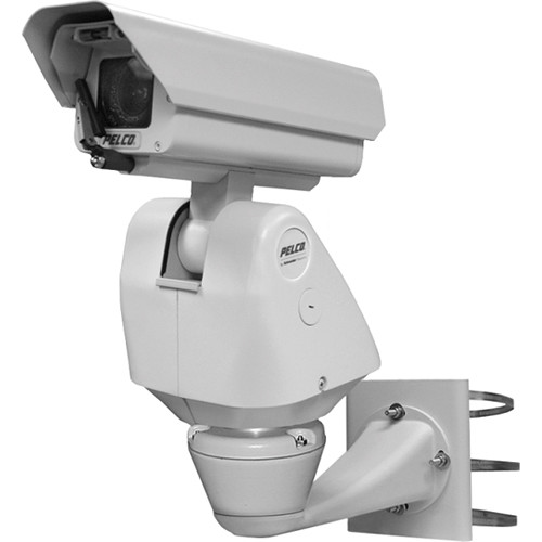 Pelco ES41P36-5N-X ESPRIT SE Positioning Camera System with Wiper & IOC (PAL)