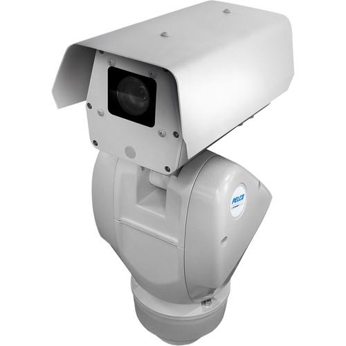Pelco Esprit Enhanced Series ES6230-02 1080p Outdoor PTZ Network Box Camera