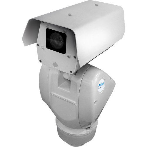 Pelco Esprit Enhanced Series ES6230-05US 1080p Outdoor PTZ Network Box Camera (USA)