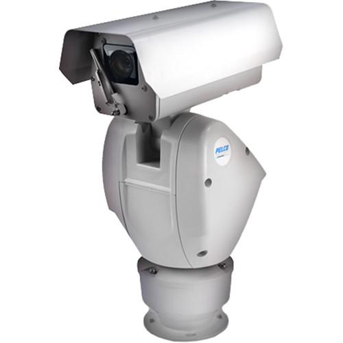 Pelco Esprit Enhanced Series ES6230-12 1080p Outdoor PTZ Network Box Camera with Wiper