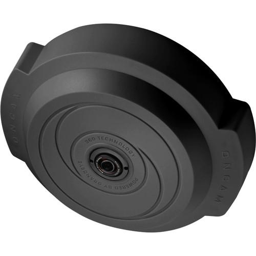 Pelco Evolution 360 5MP Fisheye Camera (Black)