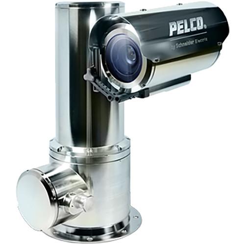 Pelco 2MP ExSite Enhanced Explosionproof PTZ Camera