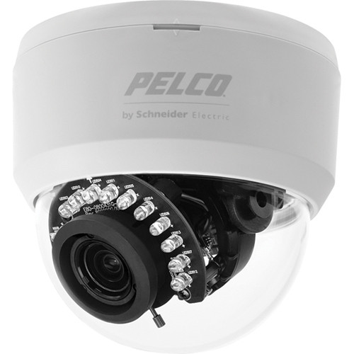 Pelco FD2-IRV IR Illumination Indoor Fixed Dome Camera (NTSC)