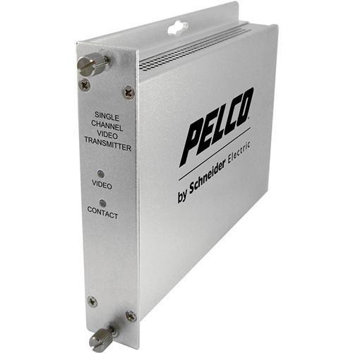 Pelco FTV10M1ST Fiber Transmitter