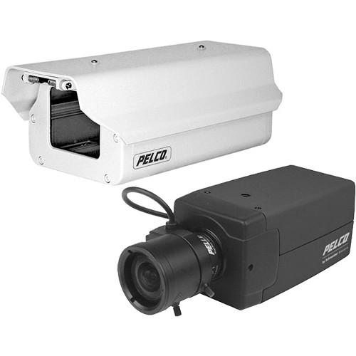 Pelco G2508-2PJV21AK ImagePak Camera System