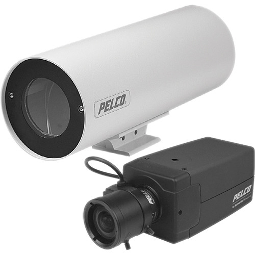 Pelco G2512-2PJR3AS ImagePak Camera System