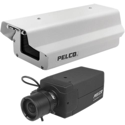 Pelco G3508-2PJR3AK ImagePak Camera System