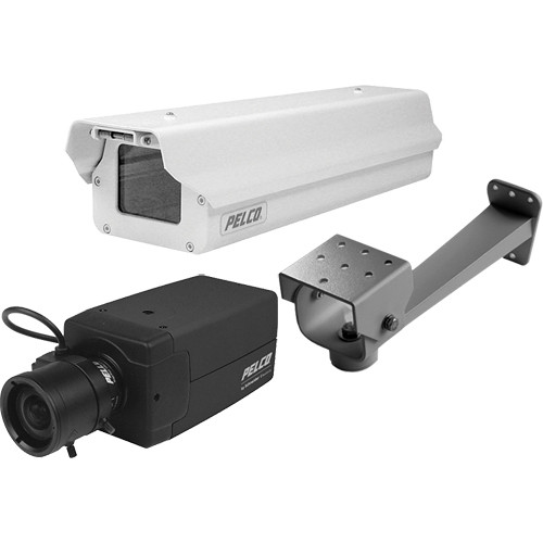 Pelco G3512-0PAV21AW ImagePak Day/Night Color Camera System (NTSC)