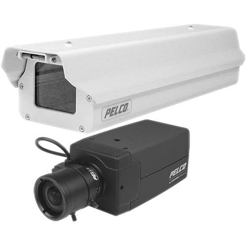 Pelco G3512-0PJV55A ImagePak Camera System