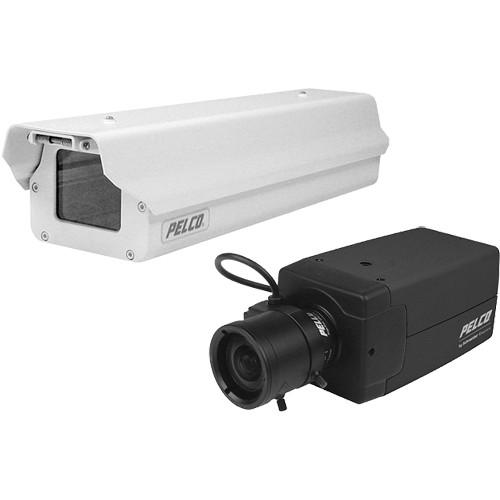 Pelco G3512-2PJR11A ImagePak Analog Day/Night Camera System (NTSC)