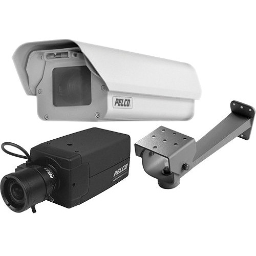 Pelco G3512-2PJV3AK ImagePak Analog Day/Night Camera System (NTSC)