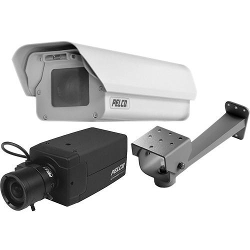 Pelco G3512-2PJV50AK ImagePak Analog Day/Night Camera System (NTSC)