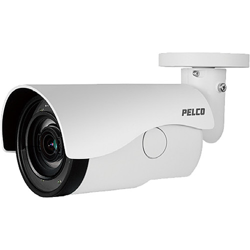 Pelco Sarix IBE Series IBE129-1I 1.3MP Network Bullet Camera with Night Vision