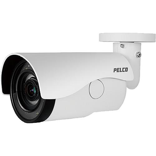 Pelco 2MP Sarix Enhanced IBE Indoor IR Bullet Camera with 9-22mm Lens