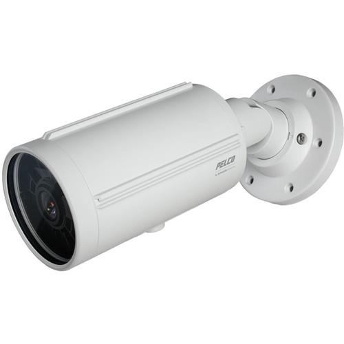 Pelco Sarix Pro BP121-1I 1MP Network Bullet Camera with 3-10.5mm Lens