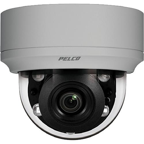 Pelco 3MP Sarix Enhanced IME Environmental IR Dome Camera with 9-22mm Lens