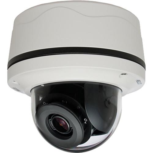 Pelco Sarix Pro 2 Indoor PoE 2MP Dome Camera