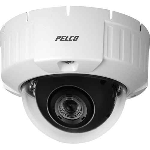 Pelco IS51-DNV10SX Outdoor Day/Night Camclosure 2 Camera System (PAL, Light Gray)