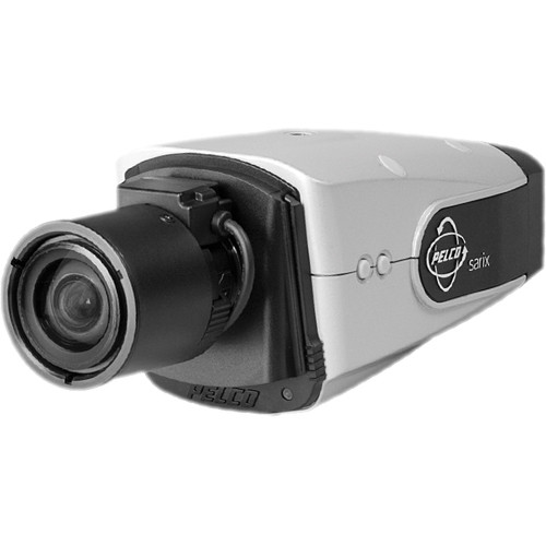 Pelco IXE10 Sarix EP Network Day/Night Camera with Sabotage