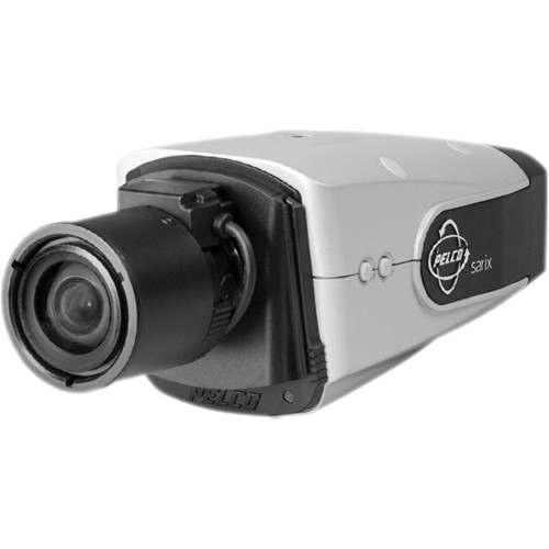 Pelco IXE20DN Sarix 2.1 MP EP Network Day & Night HD Digital Camera (2.1 MP)