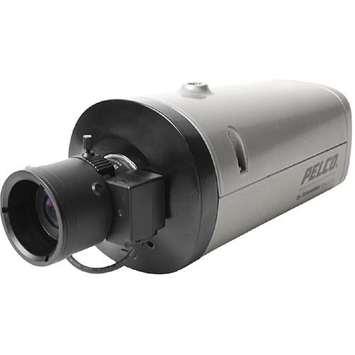 Pelco Sarix Enhanced 2MP Box Camera