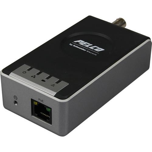 Pelco NET5500 Series NET5501US 1-Channel H.264 Based Network Video Encoder