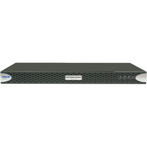 Pelco 8-Channel Rack Mount Encoder
