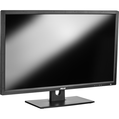 "Pelco PMCL600 Series 32"" 1920 x 1080 Desktop LED Monitor"