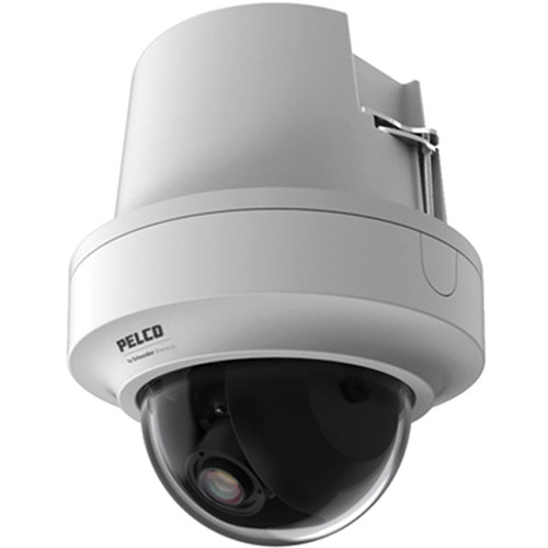 Pelco Sarix IMP Series IMP219-1I 2MP Indoor Day/Night Mini Dome IP Camera with 3-9mm Lens (White)