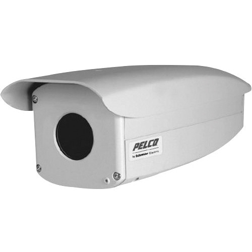 Pelco Sarix TI Series TI614 Thermal IP & Analog Camera with Integrated Fixed Enclosure & 14.25mm Lens (NTSC)