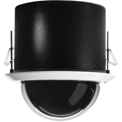Pelco SD429-F0 Spectra IV SE Integrated Indoor Dome Camera System (Black, NTSC)