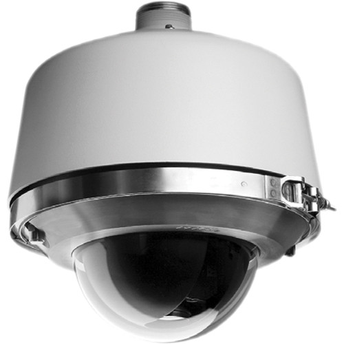 Pelco SD429-PRE1 Pressurized Spectra IV SE Dome Camera System (Light Gray, NTSC)