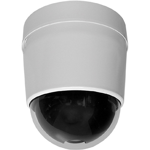 Pelco SD429-SMB-0 Spectra IV SE Indoor Dome Camera System (Black, NTSC)