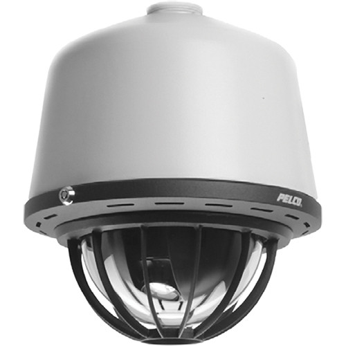 Pelco SD4N29-PG-E0 Spectra IV IP High-Speed Dome Camera System (Light Gray, NTSC)