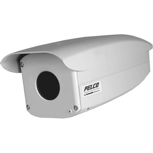 Pelco TI6100-X Sarix Thermal IP & Analog Camera with 100mm Lens (PAL)