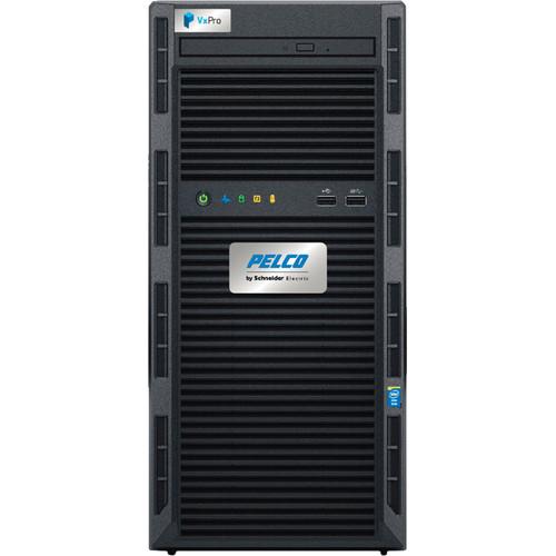 Pelco VX Pro Eco JBOD 4-Channel Server (8TB)